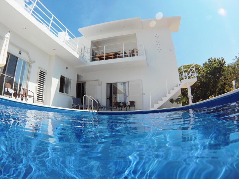 貸切のホテル Siesta Private Pool Villa